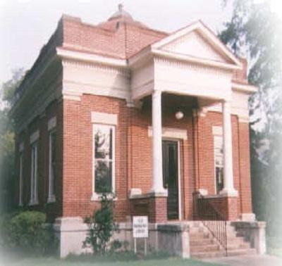Clarendon County Archives and History Center