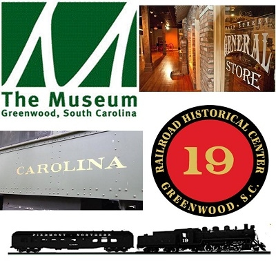 The Museum and Railroad Historical Center