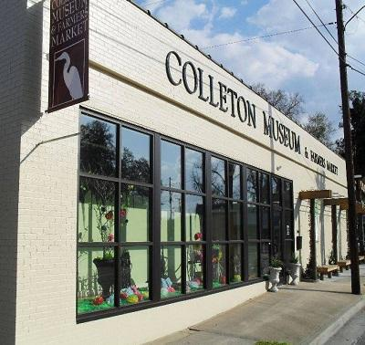 Colleton Museum & Farmer's Market